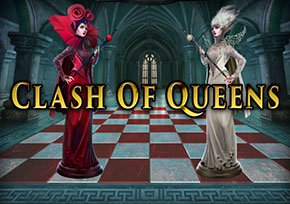 Характеристика Clash of Queens