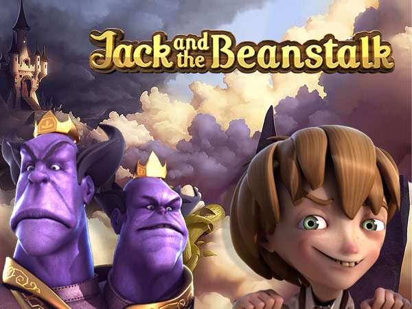 Слот Jack and the Beanstalk - краткая характеристика